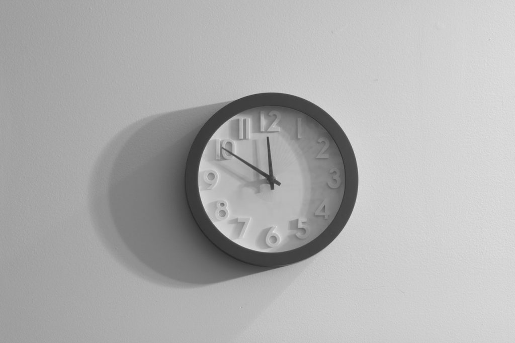 How Much Time Will It Take to Do a Consumer Proposal?
